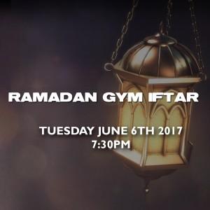 iftar social