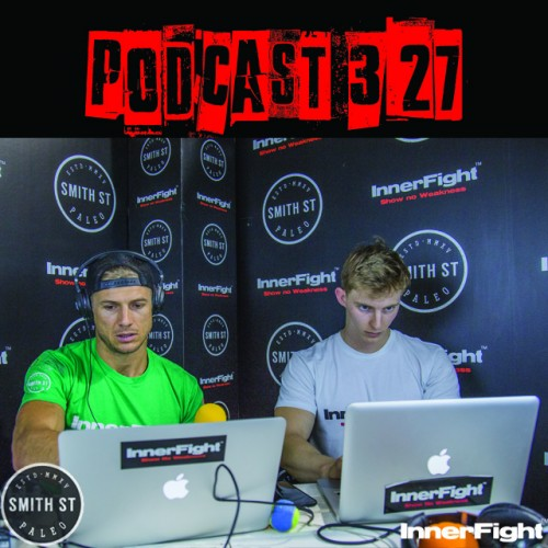 #327: Leveraging Technology for Performance. Fitness under 3 minutes.