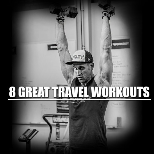 8 Great Travel Workouts