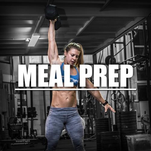 Meal Prep
