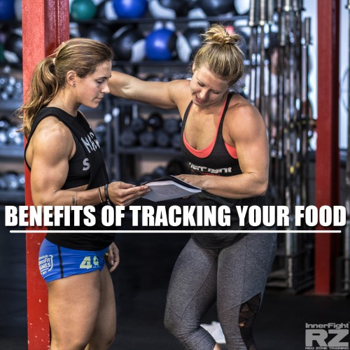Benefits of Tracking Your Food