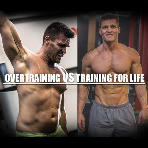 Overtraining vs. Training for Life