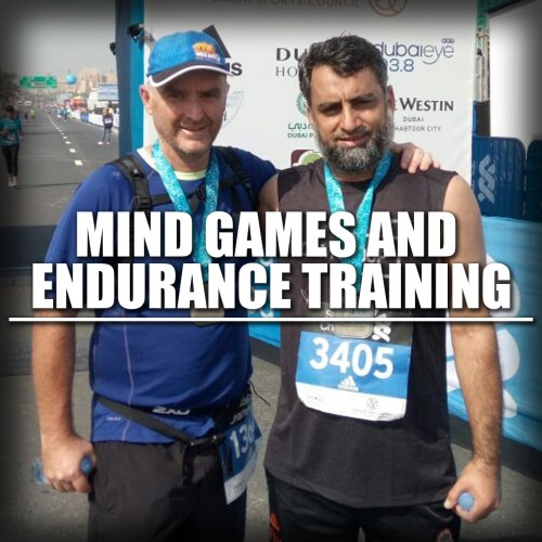 Mind Games and Endurance Training