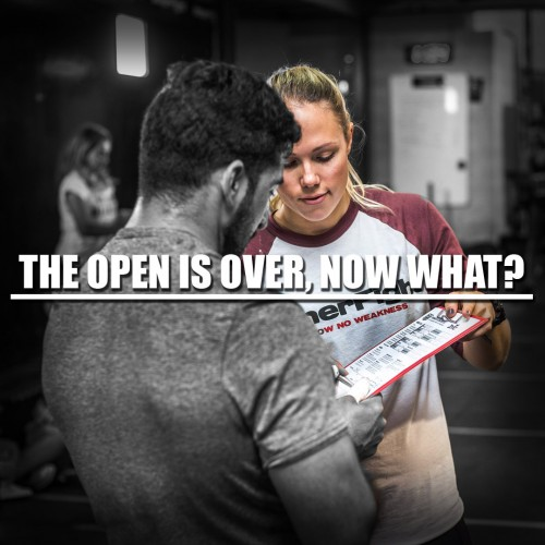 The Open is over, now what?