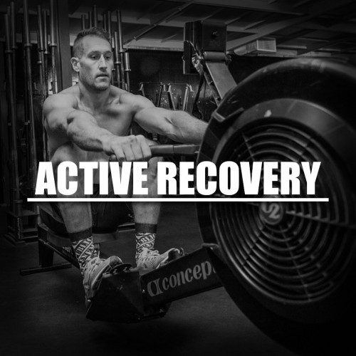 Active Recovery Sessions