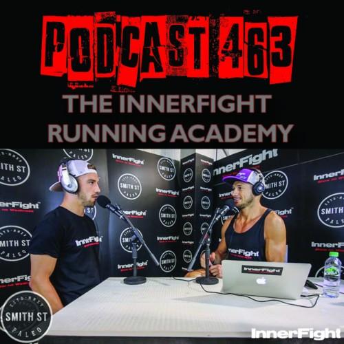#463: The InnerFight Running Academy