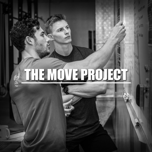 The Move Project