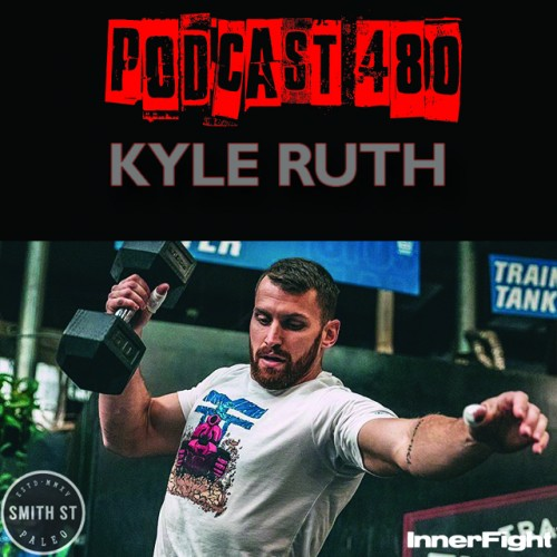 PODCAST #480 LISTEN NOW: Kyle Ruth