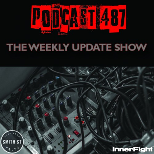 #487: The Weekly Update Show
