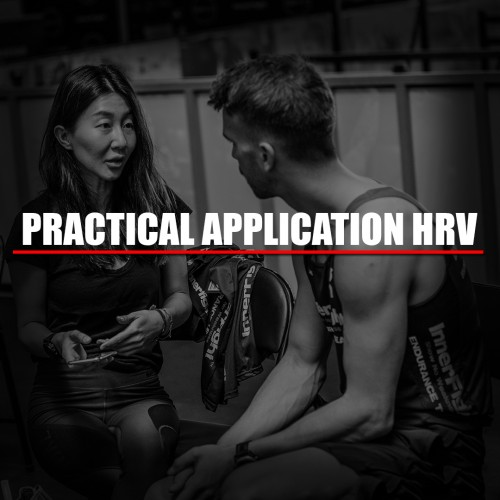 Practical application HRV