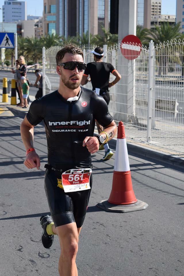 tw bahrain run