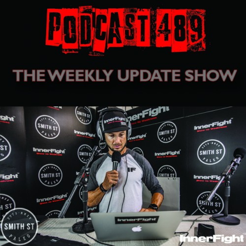#489: The Weekly Update Show