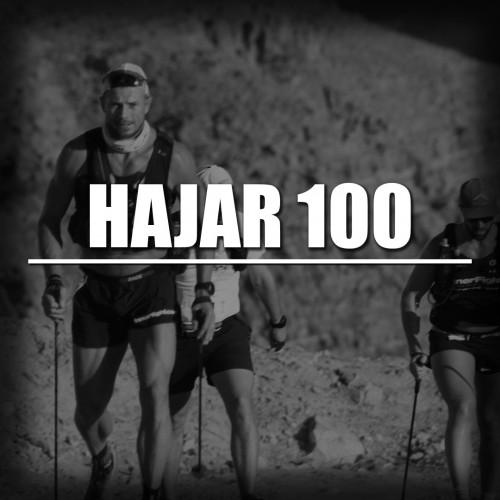 HAJAR 100