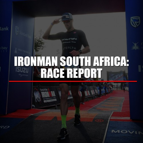 Ironman South Africa: Race Report
