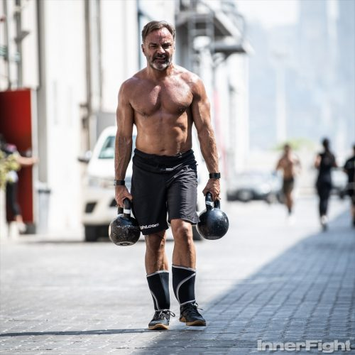 Daily Workout 09-10-2019