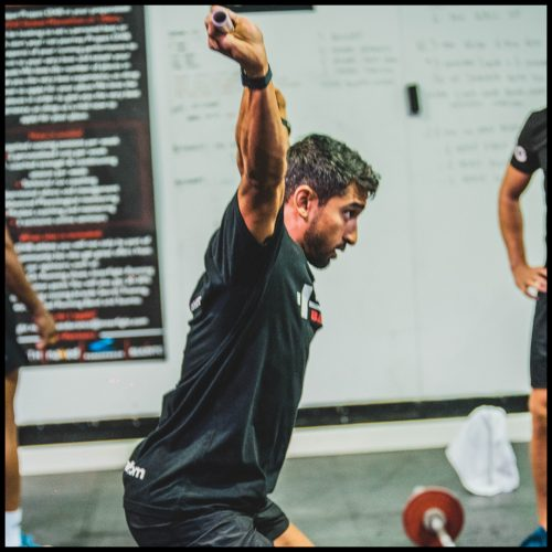 5 tips for a better snatch