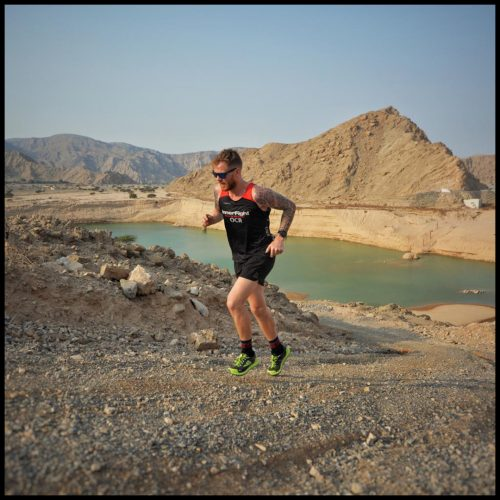 Don't add running to your obstacle training, add obstacles to your running training!