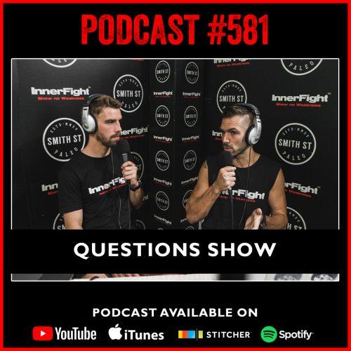 #581: Questions show