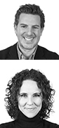 Neil Frauenglass&Veronica Bertran