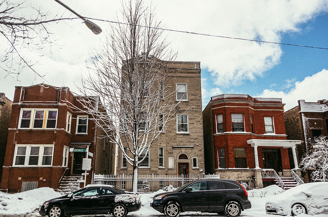 These Are The 10 Best Neighborhoods in Chicago