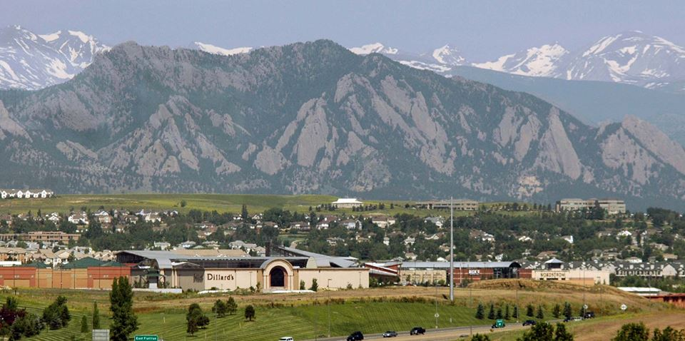 These are the 10 most affordable denver suburbs movoto for Most affordable cities in colorado