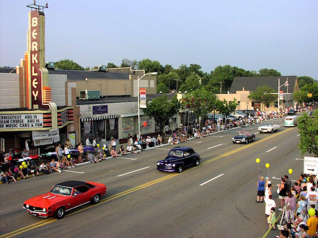 11 Best Detroit Suburbs To Live In Movoto