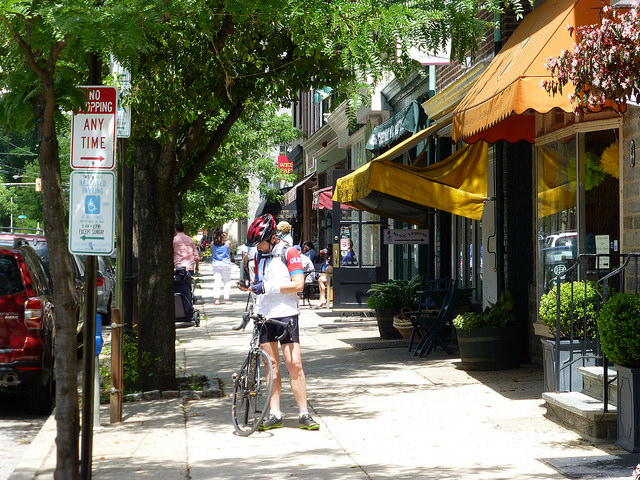 These Are The 10 Best Neighborhoods for Families in Philly
