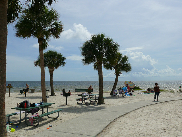 These are the 10 best places to live near tampa for young for Best places to live in tampa fl