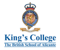 King's College, The British School of Alicante
