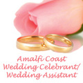 Amalfi Coast Wedding Celebrant/Wedding Assistant