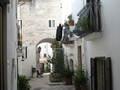 Villaggio Vecchia Mottola
