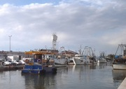 A Special Weekend in Cesenatico, on the Riviera Romagnola