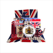 Olympics, Wimbledon & Royal Birth Contribute to Surge in Sales of British Memorabilia Among Expats