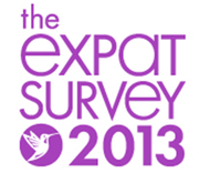 The Latest News on The Expat Survey 2013