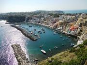 Italian Island Escape – Procida