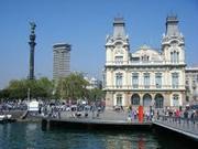 Living la vida especial in Barcelona
