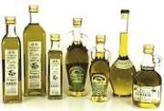 Olive oil - naturally healthy