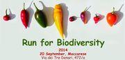 Run for Biodiversity