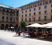 Dave Bull's walking tours of Alicante – new for 2015