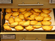 The history of empanadas