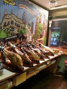 Jamon - great Spanish food or a killer?