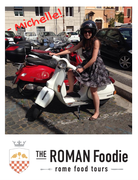 Expat Spotlight: The Roman Foodie's Top 3 Tips for Italy