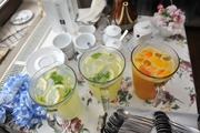 Easy home made lemonade