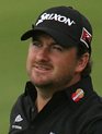 Photo - Graeme McDowell