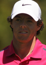 Photo - Rory McIlroy