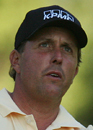 Photo - Phil Mickelson