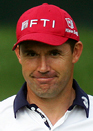 Photo - Padraig Harrington