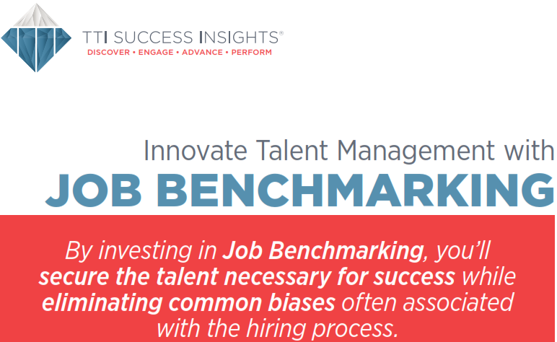 job benchmarking