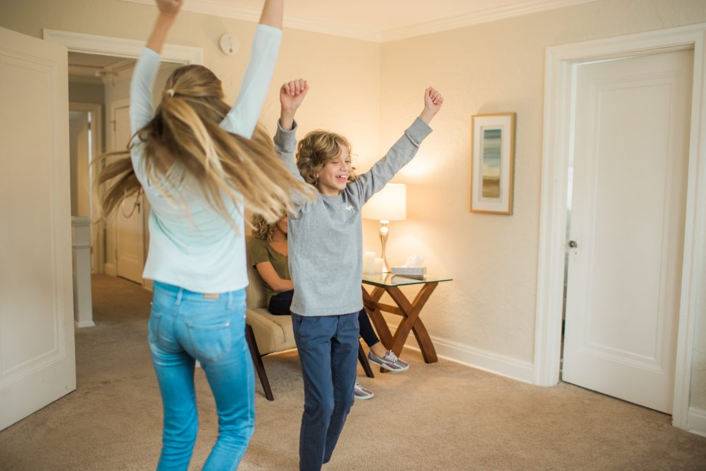 Movement & Mindfulness Challenge