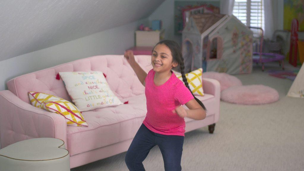 Dance Videos for Kids!